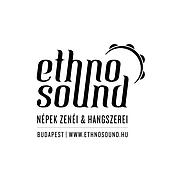 Logo of Ethnosound