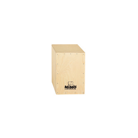 "CAJON BIRCH 17 3/4""       NINO"