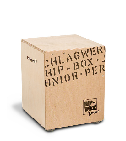 Schlagwerk Hip-Box® Junior Cajon
